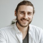 Profile picture of Harry Range