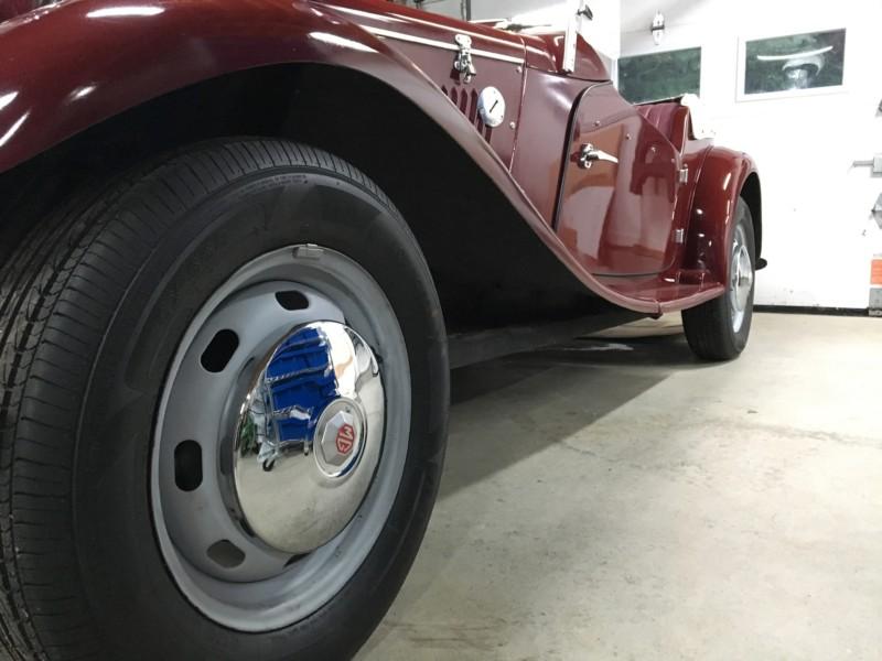 Kit Kat's new hubcaps