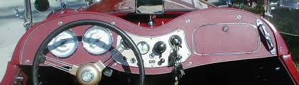 Original Dashboard